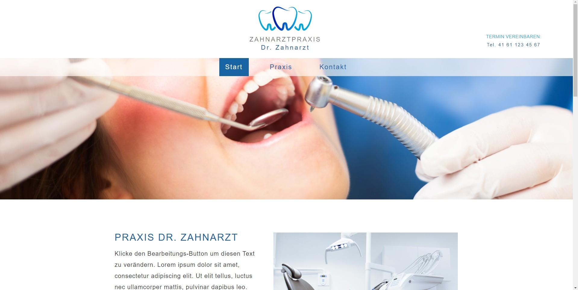 Dentist1.ch