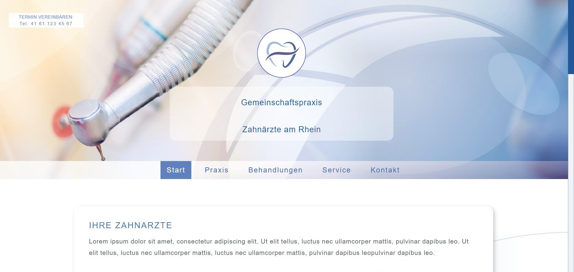 Zahnerneuerung.ch