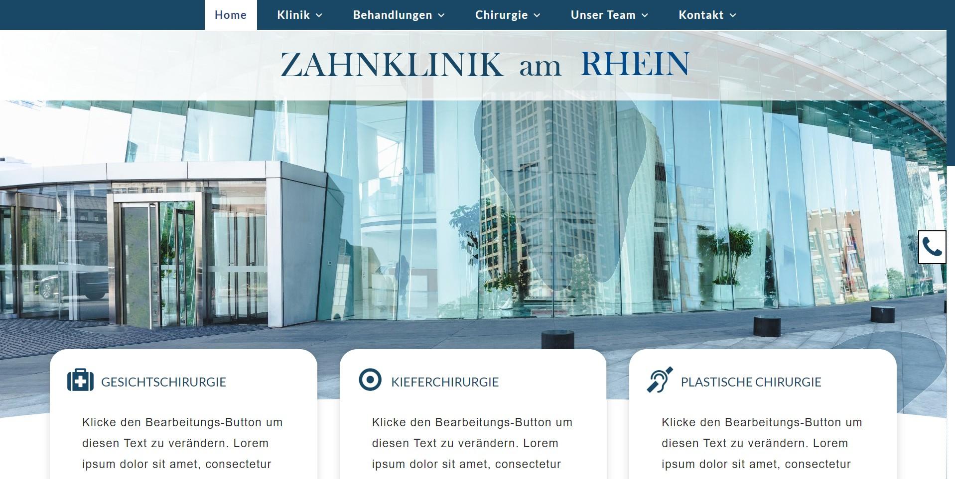 Klinik2.ch