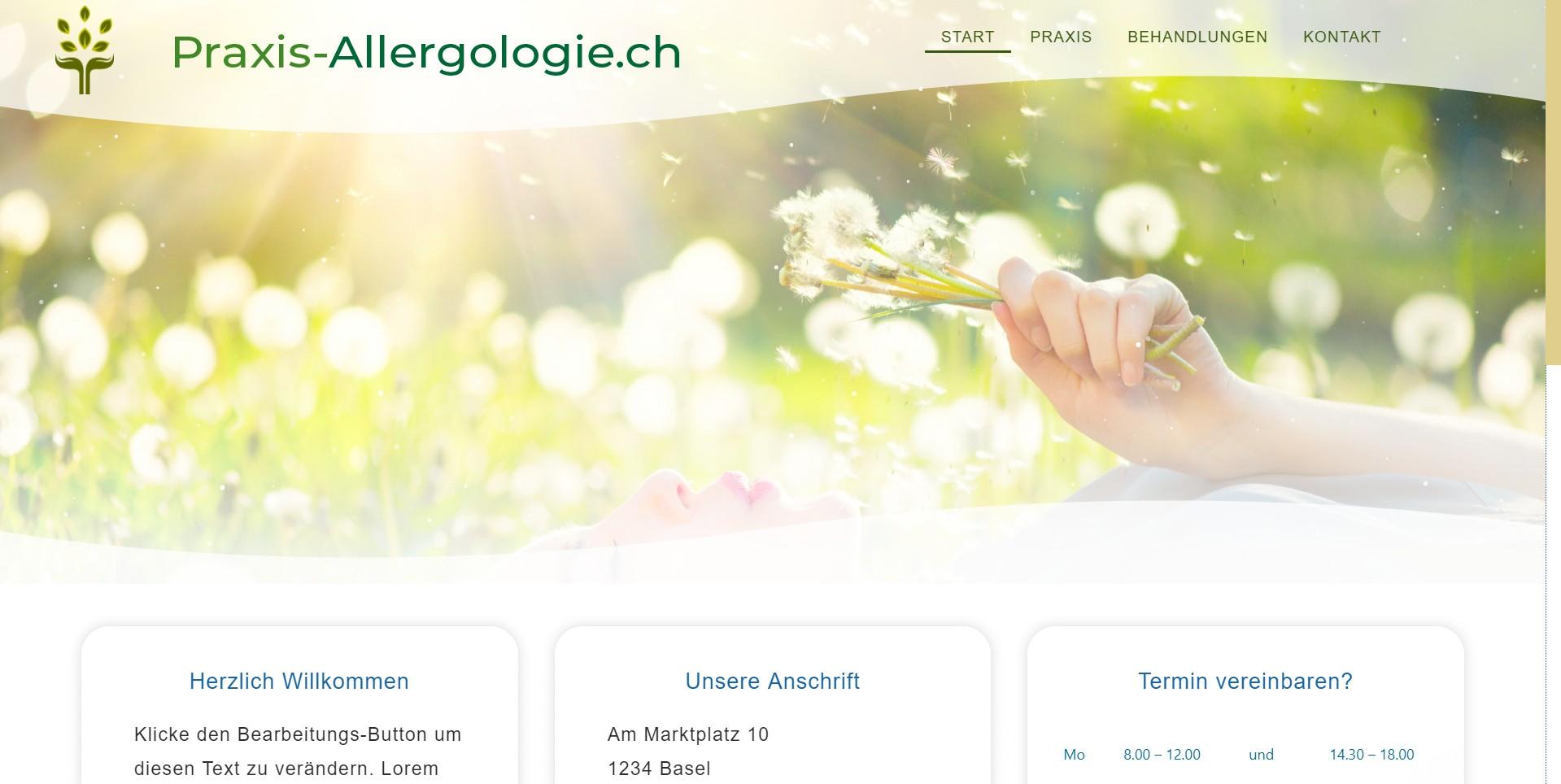 Praxis-Allergologie.ch