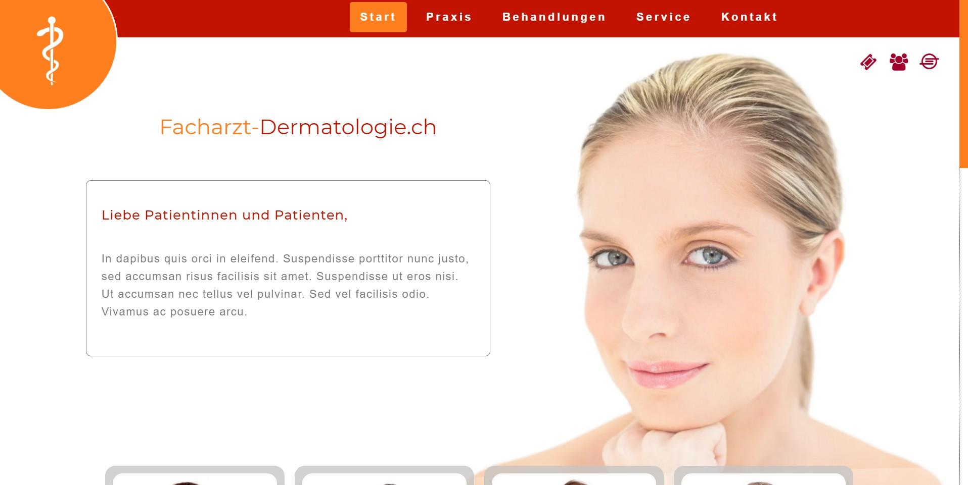 Facharzt-Dermatologie.ch