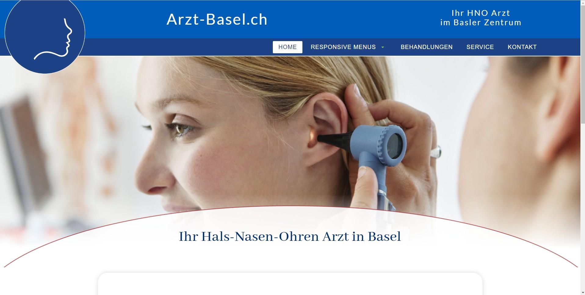 Arzt-Basel.ch