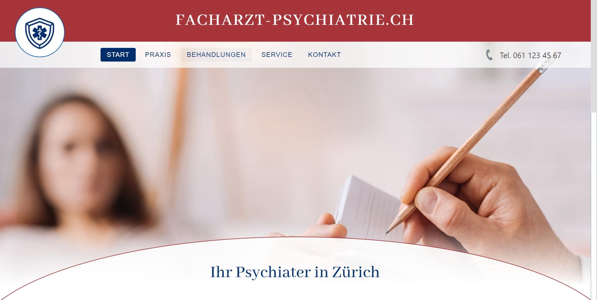 Facharzt-Psychiatrie.ch